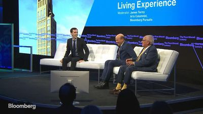 Robert A.M. Stern: Developing the New Luxury Living Experience