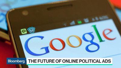 Google Puts New Limits on Political Advertising