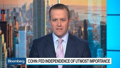 The Fed Can Lower Rates, Says Tilley