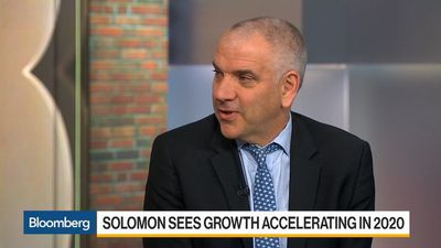 Goldman's Swell on the Growth Outlook for China