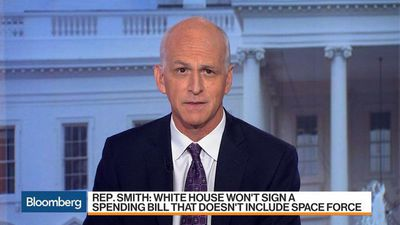 Rep. Adam Smith on Pentagon Funding, Impeachment Hearings and USMCA