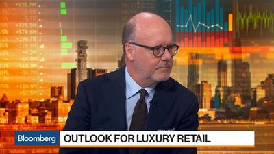 There Is Room for Good Retail, Says Burke