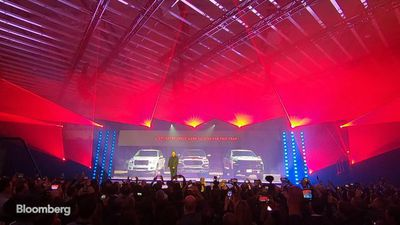 Behind the Scenes at the Tesla Cybertruck Launch