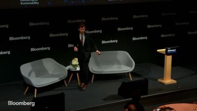 BloombergNEF Presents: On Disruptive Technologies Within Sustainability