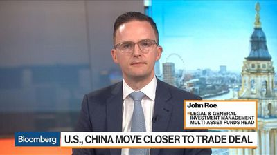 'Trumpilocks' Trade Policy Requires Planning, Says John Roe