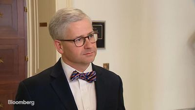 Rep. McHenry Says Financial Transaction Tax Would Hurt American Workers