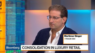 Retail Consolidation Will Continue to Happen: TRAUB's Singer