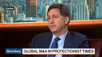 Markets Signal 2020 Election Won't Have Major Impact, Centerview's Effron Says