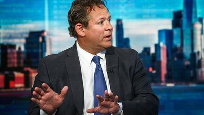 BlackRock's Rieder: Front-End of Yield Curve 'Incredibly Attractive'