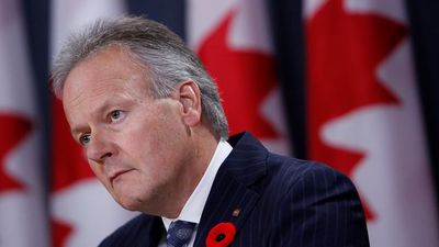 Poloz to Step Down as Bank of Canada Governor