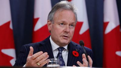 Poloz Will Be Known for Devaluing the Currency, Philip Cross Says