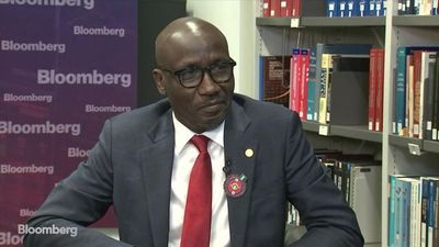 NNPC's Kyari on OPEC+ Deal
