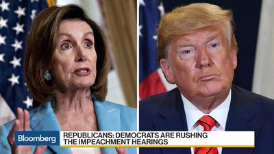 Democrats Start Making Final Arguments for Speedy Trump Impeachment
