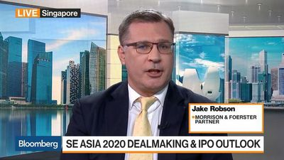 Breaking Down Southeast Asia's M&A and IPO Market in 2020