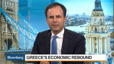 Greece Could Cut NP Stock by Half With Hercules Scheme, Patelis Says