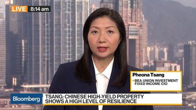 China Bond Defaults Will Rise Into 2020, Says Bea Union's Tsang