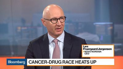 We Are Positive on Momentum in U.S. Business, Says Novo Nordisk CEO