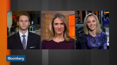 Bloomberg Markets Wrap 12/10: Stocks Drop Ahead of Fed Decision
