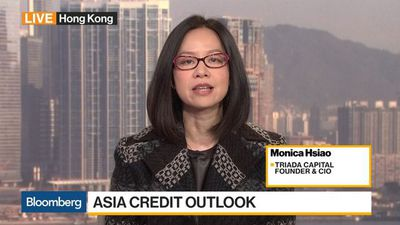 Chinese Property High-Yield Bonds Are Cheap, Says Triada Capital's CIO