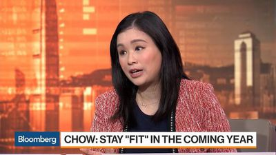 JPMorgan AM's Chow Says Stay 'FIT' in 2020