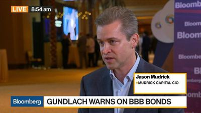 Mudrick Capital CIO on BBB Bonds, Distressed Debt, Oil