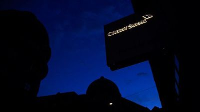 Credit Suisse Cuts Profit Goals