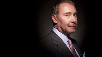 Gundlach Reduces Recession Odds, Warns of BBB Credit Risk