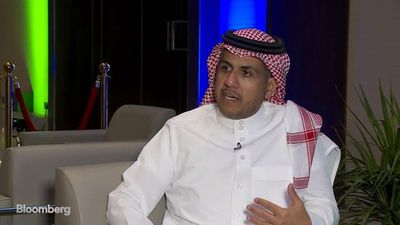 Saudi Stock Exchange CEO on Aramco IPO
