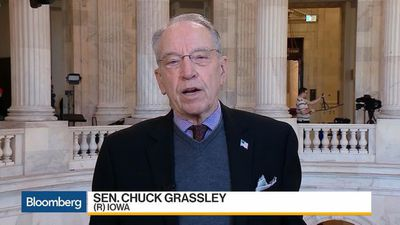 Sen. Grassley Sees Easy Passage of USMCA Agreement