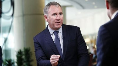 Ken Griffin's Citadel Securities Is a Money Machine