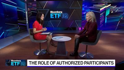BlackRock Dives into the ETF Ecosystem & Authorized Participants