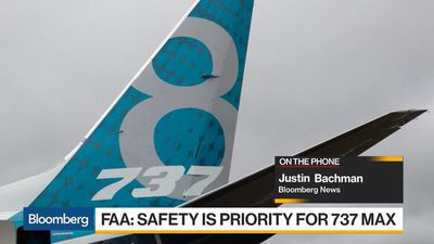 FAA Says Won't Clear 737 Max Fixes Until 2020