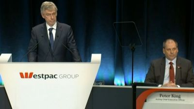 Westpac Issues Apology at AGM