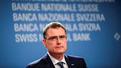 SNB Sees `No Reason' to Change Lowest Deposit Rate in the World