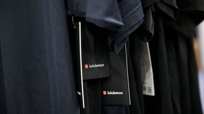 Lululemon CEO Sees 'Huge Runaway for Growth' for Brand