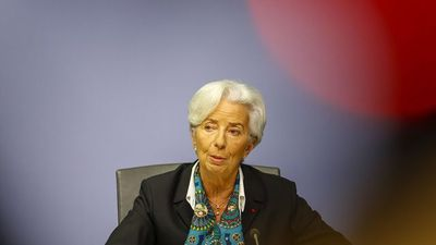 ECB's Lagarde on Economic Risks, Inflation Forecast: Statement