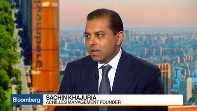 Achilles Founder Khajuria Sees Private Equity Allocations Growing