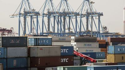 Tariff Threat Won't Go Away After Trade Deal, USCBC President Says