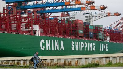 U.S.-China Deal Timing More Meaningful Than Details: Ian Bremmer