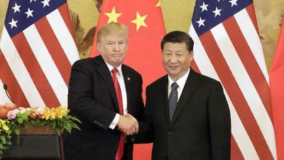 Trump Averts Dec. 15 China Tariffs