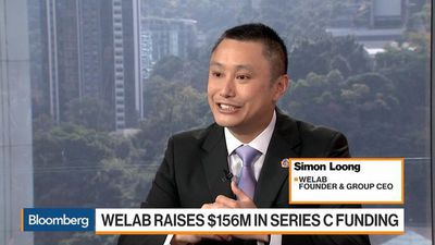 2020 Is the Inflection Point for FinTech: WeLab's Loong