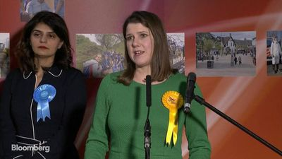 Liberal Democrat Swinson: These Results Will Bring Dread, Dismay