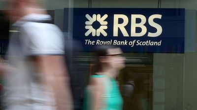 RBS Shares Soar as Johnson Win Crushes Risk of Nationalization