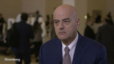 Eni CEO Sees Oil Market Stabilizing on U.S.-China deal