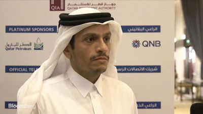 Qatar Not in Talks Yet With U.A.E. Over Healing Rift