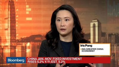 This Is the Start of Something in China, Says ING's Pang