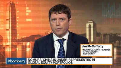 Investors Getting Bored of Trade Situation, Says Nomura's McCafferty