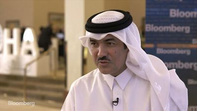 Qatar Free Zones Authority Chairman Ahmad Al-Sayed on New Investment