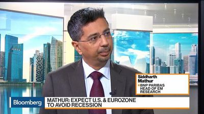 Slightly Bullish on Emerging Markets in 2020, Says BNP Paribas's Mathur