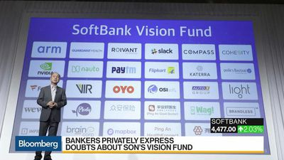 Banks Question Son's Vision